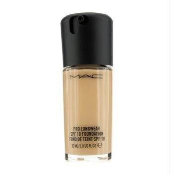 MAC Pro Longwear spf 10 FOUNDATION