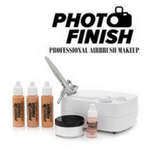 Photo Finish airbrush makeup kit review - 150