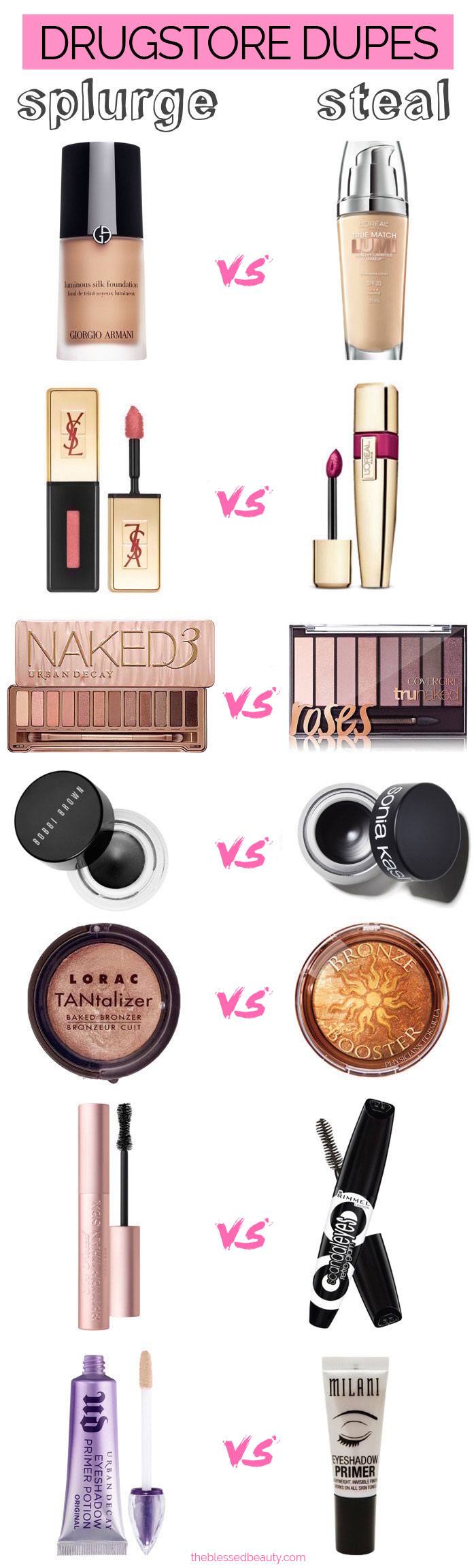 The-Best-Drugstore-makeup-dupes