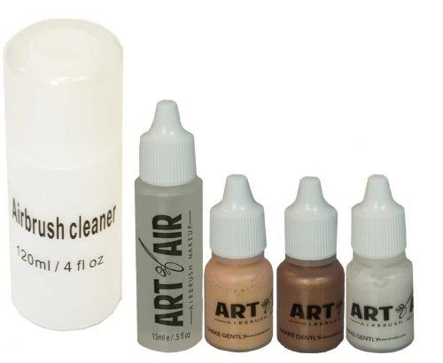 art of air blush