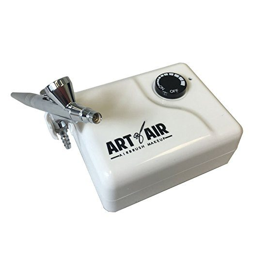 art of air compressor