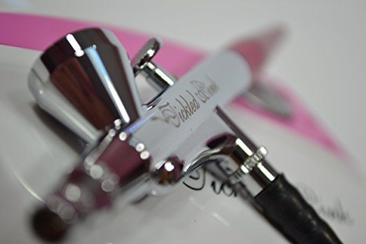 tickled pink airbrush stylus