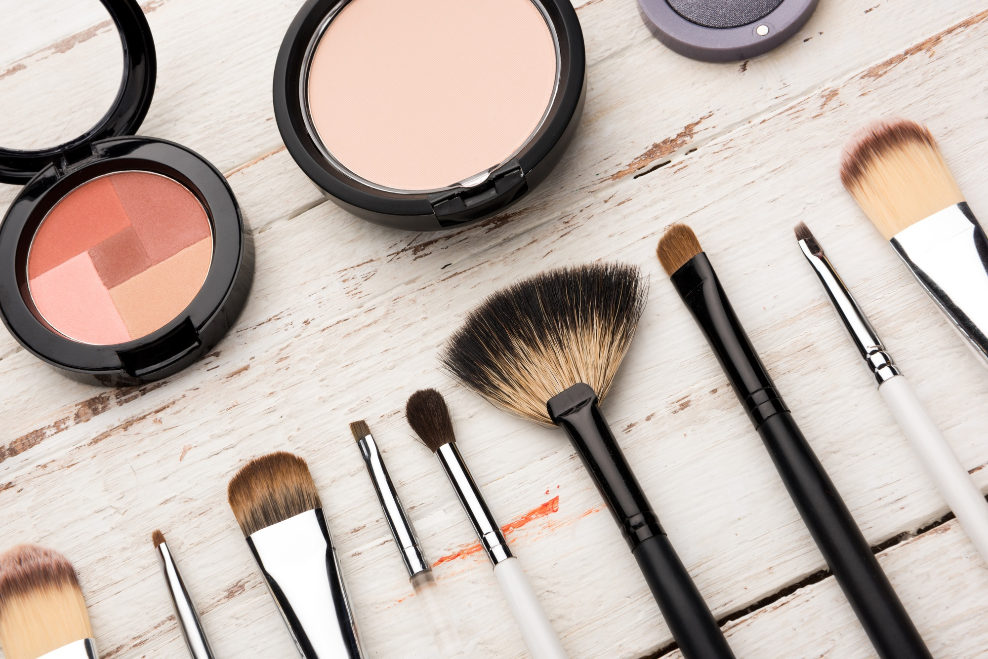 how to clean makeup brushes with coconut oil-3