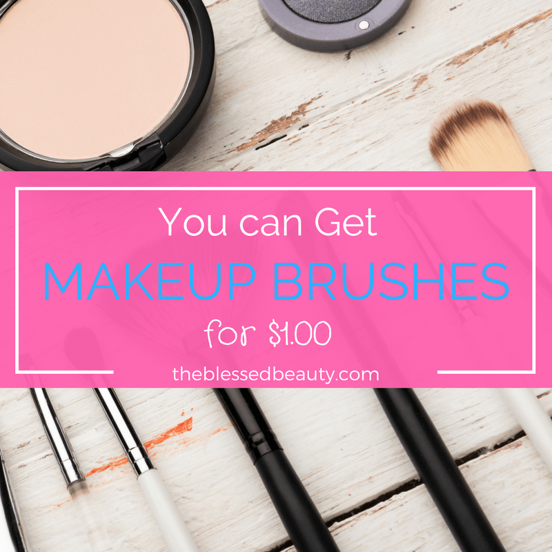 makeup brushes for one dollarmakeup brushes for one dollar