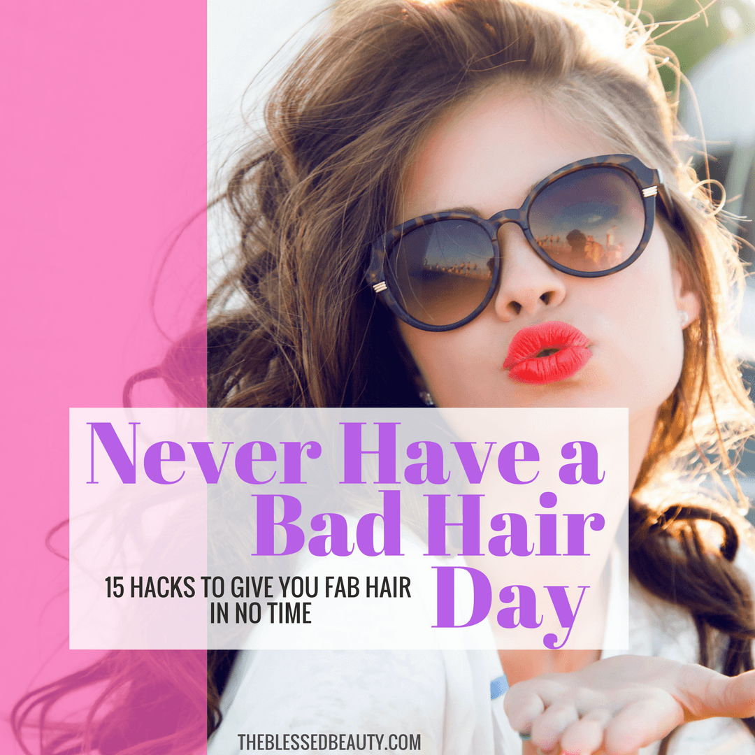 Bad hair day feature image
