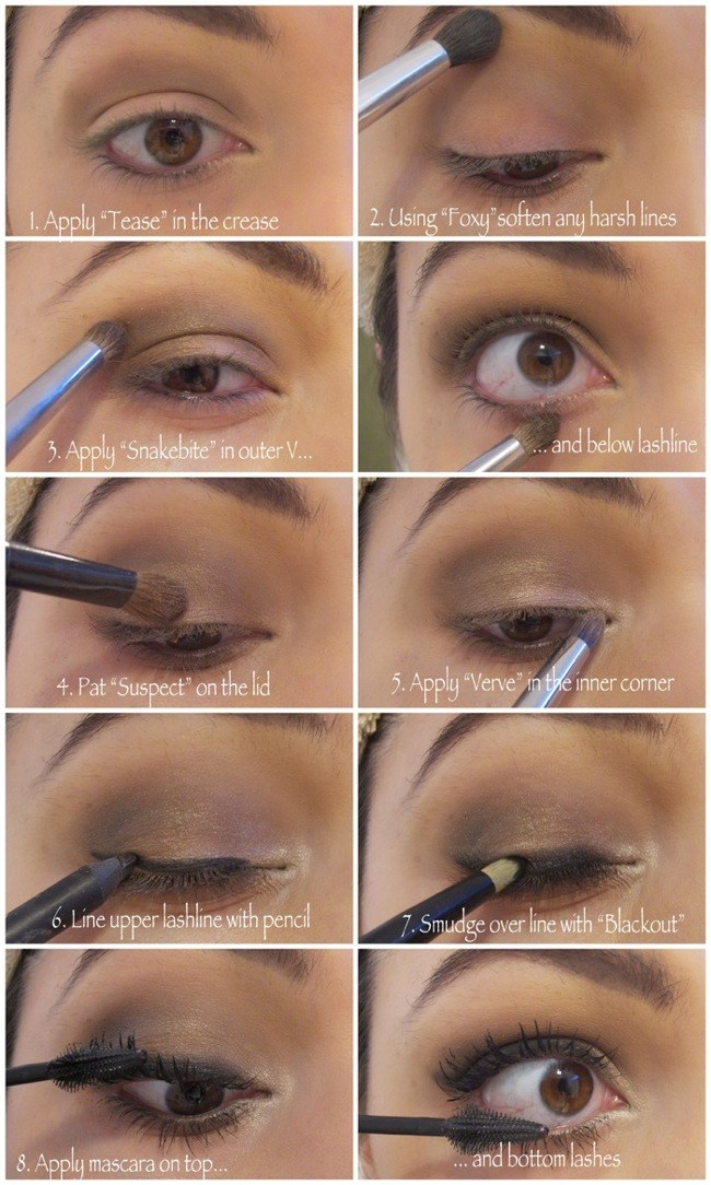 urban decay naked 2 tutorial step by step-1